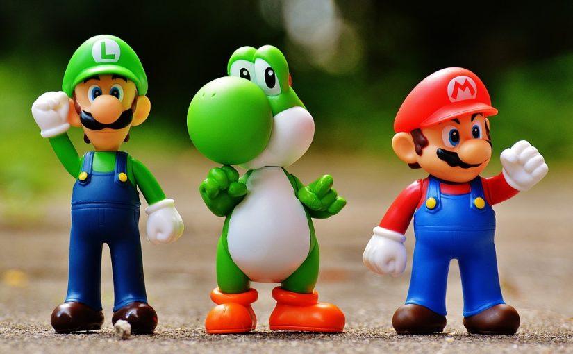 Impacto de los videojuegos en los niños